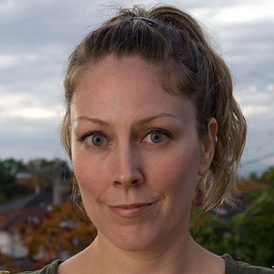 Tara Stoll