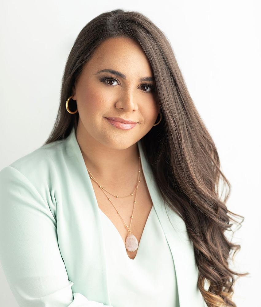 Katrina Milani