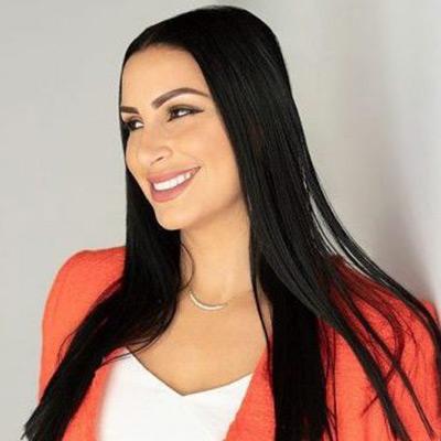 Zarina Giannone